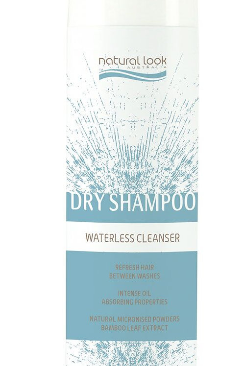 DRY SHAMPOO Waterless175ml