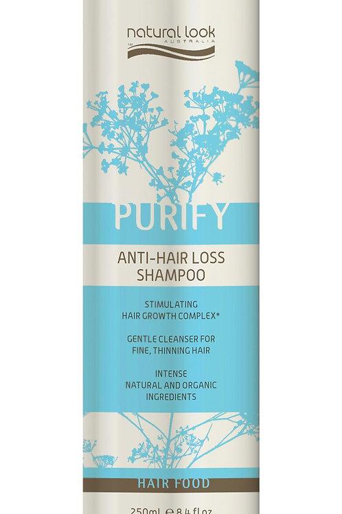 Purify Anti-Hair Loss Shampoo 250ml