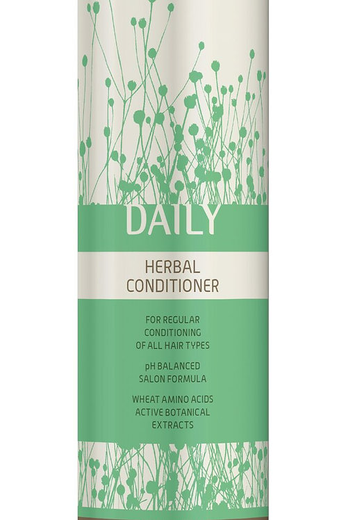 Daily Herbal Conditioner 375ml