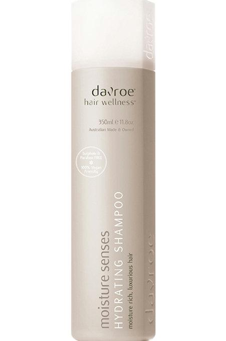 Moisture Senses Shampoo 350ml