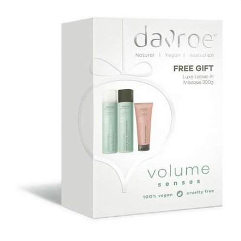 Davroe Volume Senses Trio Pack