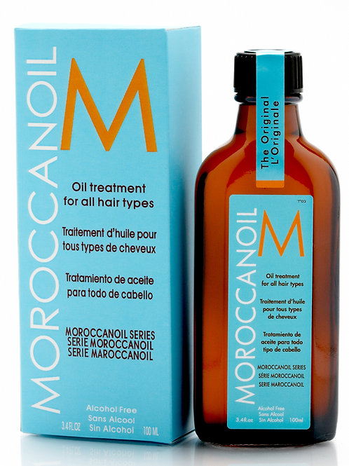 Moroccan Oil hair treatment 100ml