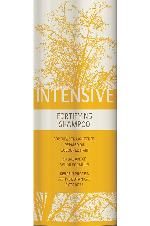 Intensive Fortifying Shampoo 375ml
