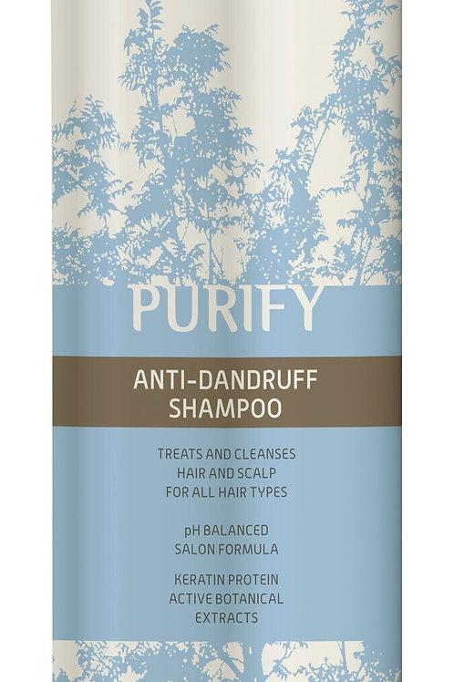 Purify Anti-Dandruff Shampoo 1Lt