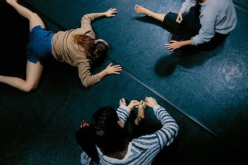 Dancers On The Floor