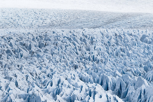Glaciar From Up Close