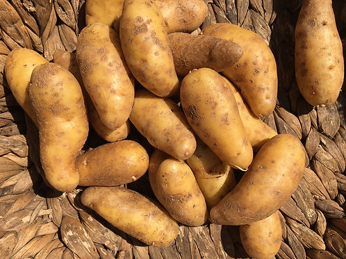 1 lb Fingerling Potatoes