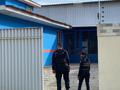 PF deflagra operação para investigar desvios de verbas do SUS em Timbaúba/PE