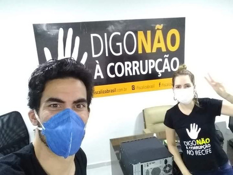 Delegada Patrícia entra com ação para obrigar a Prefeitura  a divulgar a lista dos vacinados
