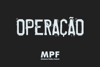MPF e PF deflagram operação que investiga irregularidades em licitações da Prefeitura de Salgueiro