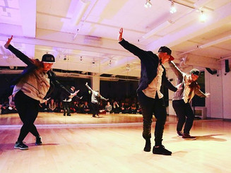 Tbt to the performance project _bdcnyc s