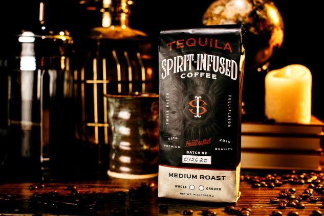 Spirit Infused