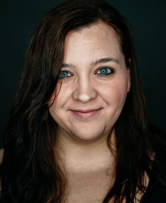 Jen Gorman