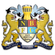 Club Announcement: Newcastle Benfield FC