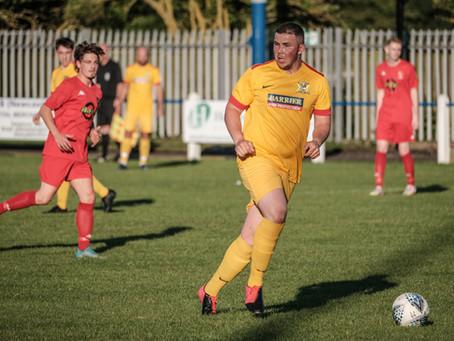 Benfield vs Bedlington: Match Gallery