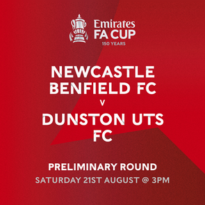 FA Cup Tickets Now ON SALE!