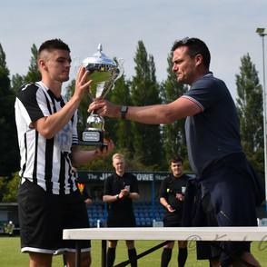 Benfield vs Heaton Stannington: Match Gallery