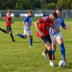 Benfield vs Killingworth: Match Gallery