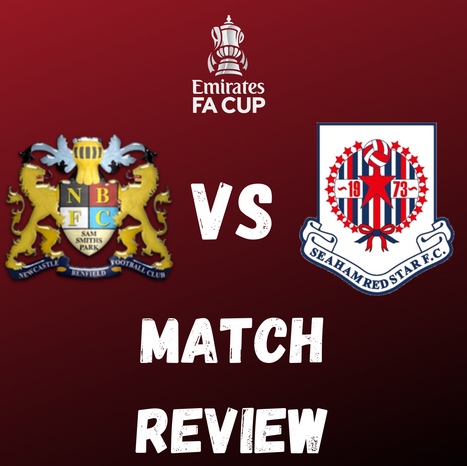 Lions vs Seaham Red Star: Match Review