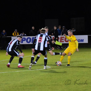 Benfield vs Newcastle United U23s: Match Report