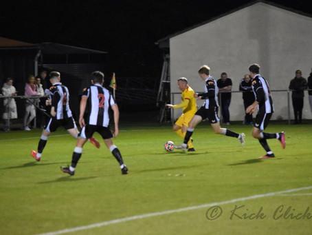 Benfield vs Newcastle United U23s: Match Gallery