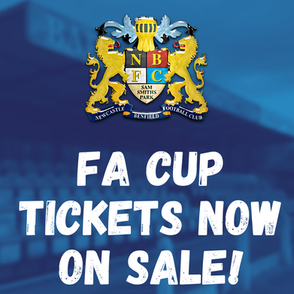 Emirates FA Cup tickets now on sale!
