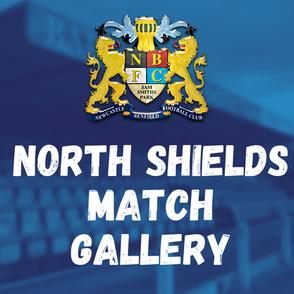 Benfield vs North Shields: Match Gallery