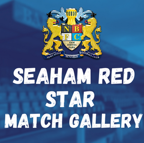 Benfield vs Seaham Red Star: Match Gallery