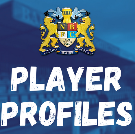 Updated Player Profiles