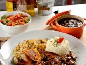 Aniversário de São Paulo com menu especial