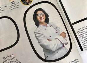A trajetória do Petit Comité na Revista São Paulo