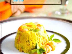 O cuscuz vegetariano de Morrissey
