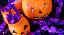 Mini brownies Halloween: aprenda a fazer