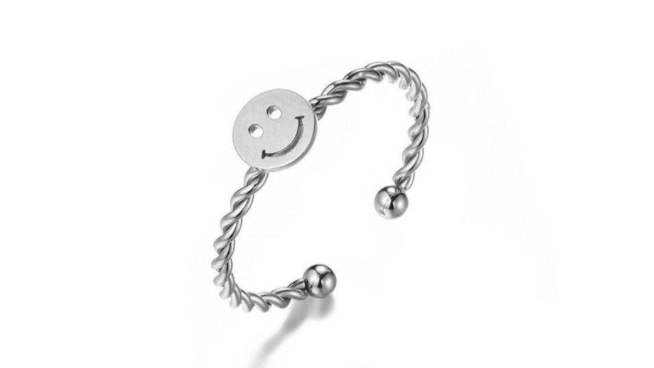 Happy Smile ring
