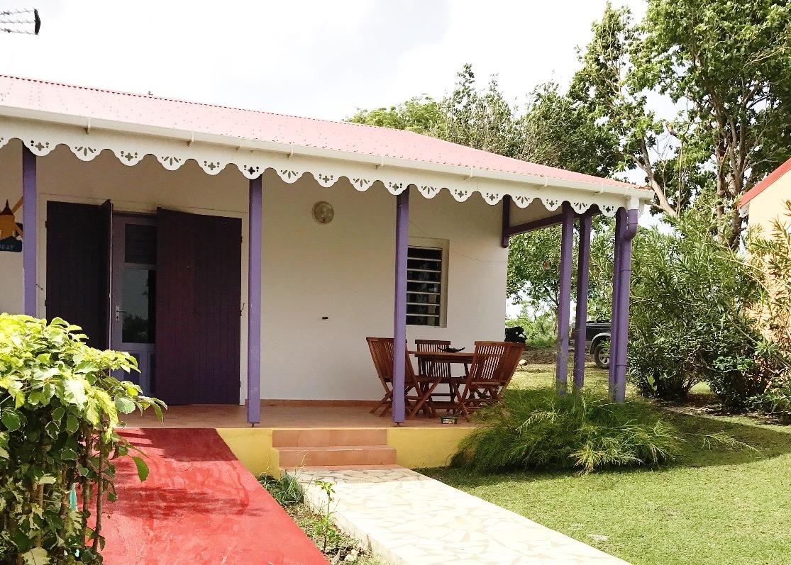 Villa 1 Chambre Village De Menard Location De Logements A
