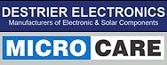 microcare-and-destrier-electornics-logo.