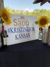 Kristine for Kansas BBQ Fundraiser 1 (22