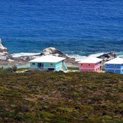 Bahama Dreamin and Chimney Rock