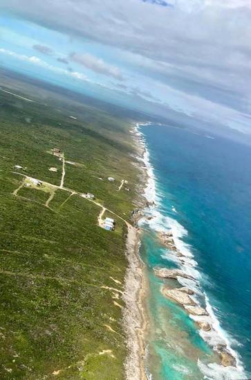 Arieal View of Bahama Dreamin
