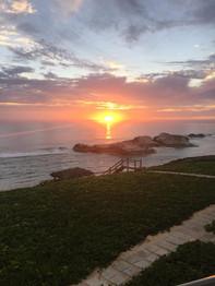 Sunrise at Bahama Dreamin