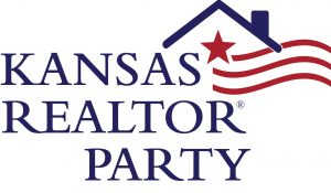 KANSAS REALTOR PARTY SUPPORTS KRISTINE SAPP