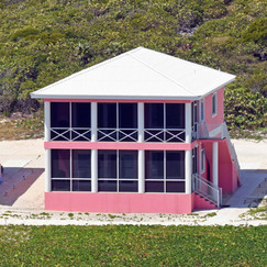 Bahama Dreamin- Pink Conch Villa