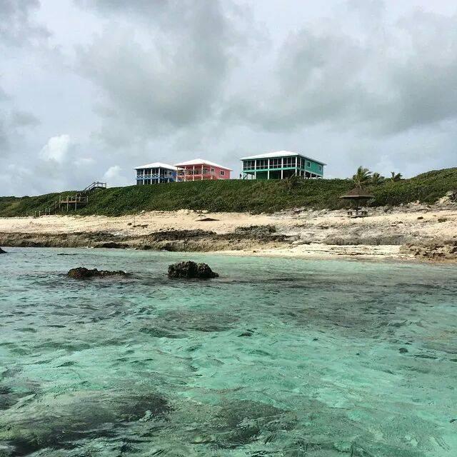 Bahama Dreamin from Chimney Rock