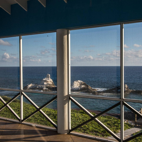 Amazing view from Bahama Dreamin Screened Porch