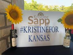 Kristine for Kansas BBQ Fundraiser 1 (19