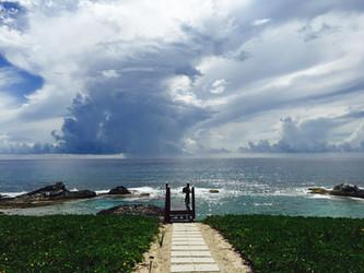 Stunning views from Bahama Dreamin