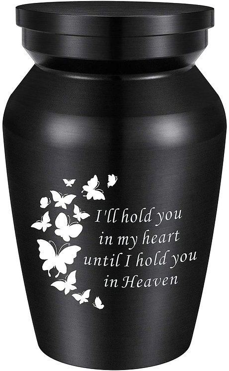 Small Urn for Human Ashes Small Keepsake Urn Mini Cremation Urns