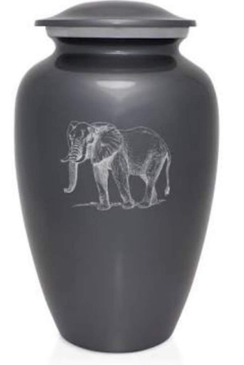Cremation Urns for Ashes & Mortal Remains Handmade Beautiful Urns for Humans