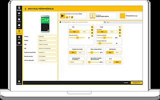 Mise en ligne du site Beepiz, l'application DATI pour travailleurs isolés