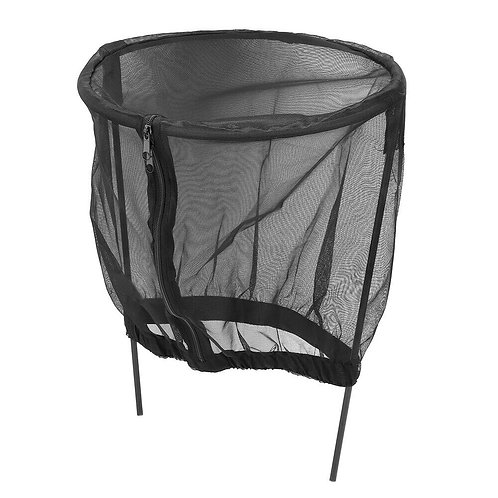 Plant Pot Based Net Cage